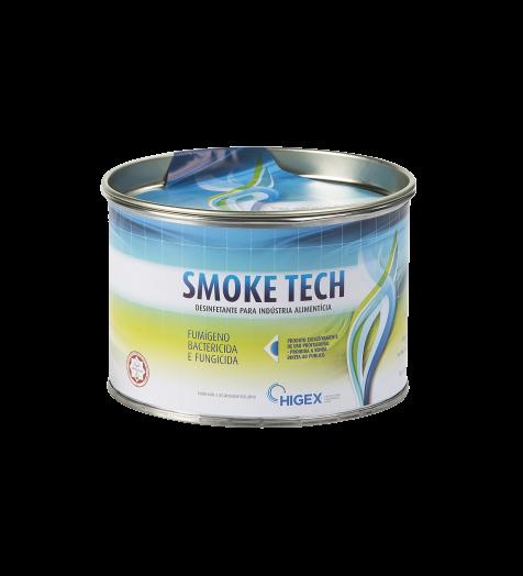 smoketech